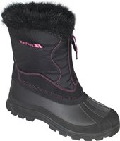 Trespass Zesty Snow Boots