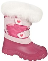 Trespass Frost Kids Snow Boots