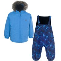 Trespass Iggle 2 Piece Baby Ski Suit