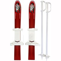 Manbi Mini Gipron Toddler Ski Set