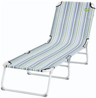 Easy Camp Pollux Lounger 2012