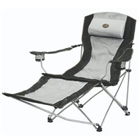 Easy Camp Reclining Chair Deluxe