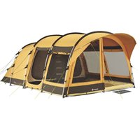 Outwell Hilo Reef Tent 2013 Sun Collection