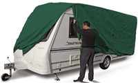 Kampa Prestige Ultimate 3 Layer Caravan Cover