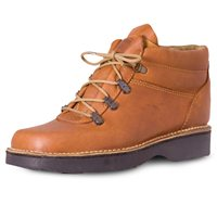 Rogue RH1 Leather Half Boot
