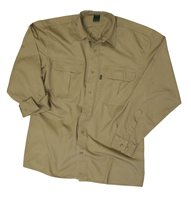 Rogue Livingstone Cotton Trail Shirt