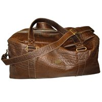 Rogue RTG5 Aviator Leather Cabin Bag