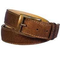 Rogue RGB35 Genuine Buffalo Leather Belt