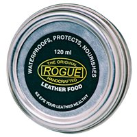 Rogue Leather Food Wax Care Cream