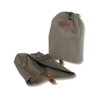 Rogue Canvas Boot Gaiters
