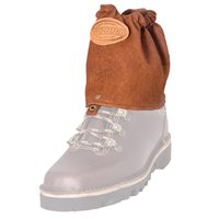 Rogue Suede Leather Boot Gaiters