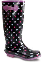 Lunar Dollhouse Wellington Boots