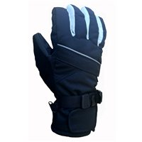 Gelert Aspen Mens Ski Gloves