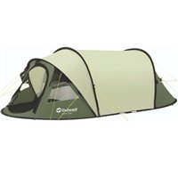Outwell Fusion 300 Tent 2014 Smart Tunnal Collection