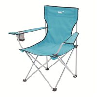 Gelert Tourer Exec Chair with Drinks Holder