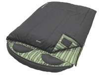 Outwell Camper Double Sleeping Bag 2014