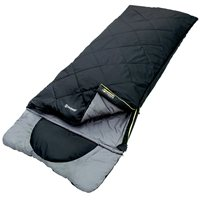 Outwell Contour 1500 Sleeping Bag 2013