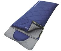 Outwell Contour XL Sleeping Bag 2013