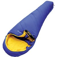 Outwell City 250 Sleeping Bag 2012