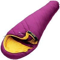 Outwell City 350 Sleeping Bag 2012