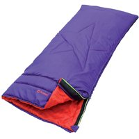 Outwell Coastal Junior Sleeping Bag 2013