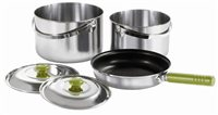 Outwell Gourmet Cook Set 2012