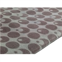Outwell Wisconsin M Tent Carpet 2012 Deluxe Collection 130 x 200 cm