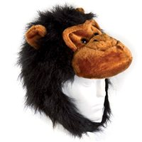Otterdene Childs Furry Animal Hat