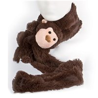Otterdene Childs Super Soft Animal Scarf