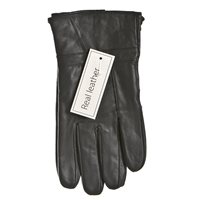 Otterdene Mens Leather Gloves