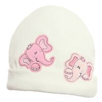 Otterdene Toddlers Elephant Fleece Hat