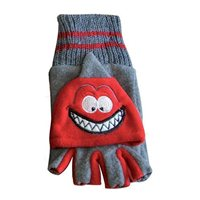 Otterdene Childs Animal Fingerless Mittens