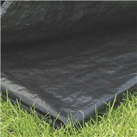 Easy Camp Wichita Twin Footprint Groundsheet 2013