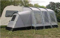 Kampa Rally Plus 390 Awning 2014
