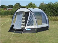 Kampa Travel Pod Mini (Poled) Drive Awning 2019