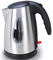 Kampa Fizz Stainless Steel Electric Kettle