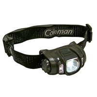 Coleman High Power Multicolour LED Headlamp
