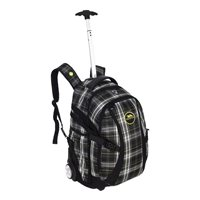 Trespass Rollo Rolling Backpack