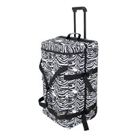 Trespass Starbag Printed Trolley Bag