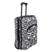 Trespass Starlight Express Printed Trolly Bag