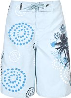 Trespass Hang Five Youths Board Shorts