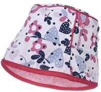 Trespass Nerina Kids Reversible Hat