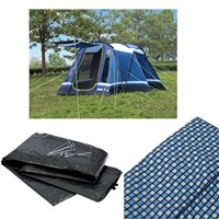 Kampa Frinton 3 Package Deal 2012