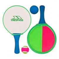 Trespass Prodigy Paddle & Ball Set