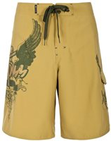 Trespass Squawfish Mens Board Shorts