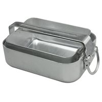 Yellowstone 3 Piece Mess Tin Set