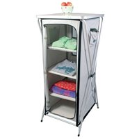 Kampa Grace Cupboard 2014