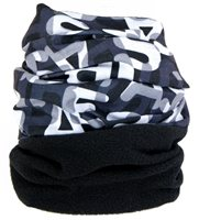 Trespass Burst Kids Neck Warmer