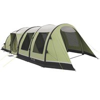 Outwell Concorde M & L Front Extension 2014 Smart Air Collection