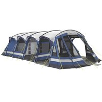 Outwell Bahia 7 Tent 2014 Superior Collection